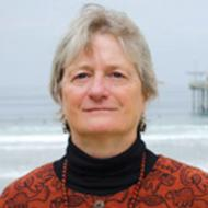 A photo of Lisa Tauxe