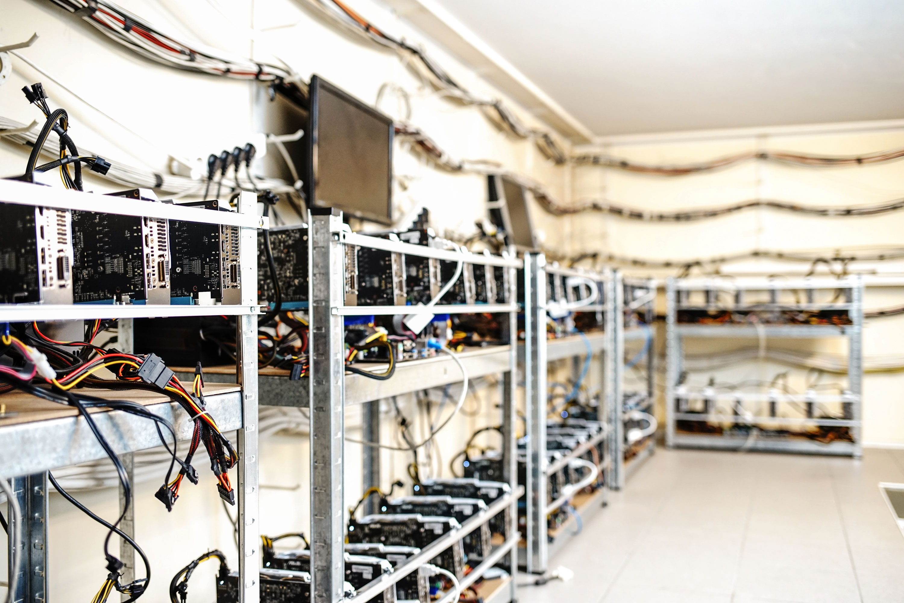 Blog - Bitcoin The Surprising New Climate Threat