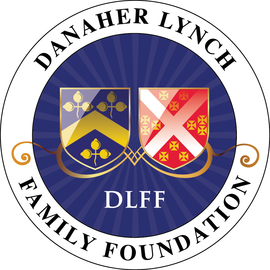 Danaher Lynch Family Foundation Logo