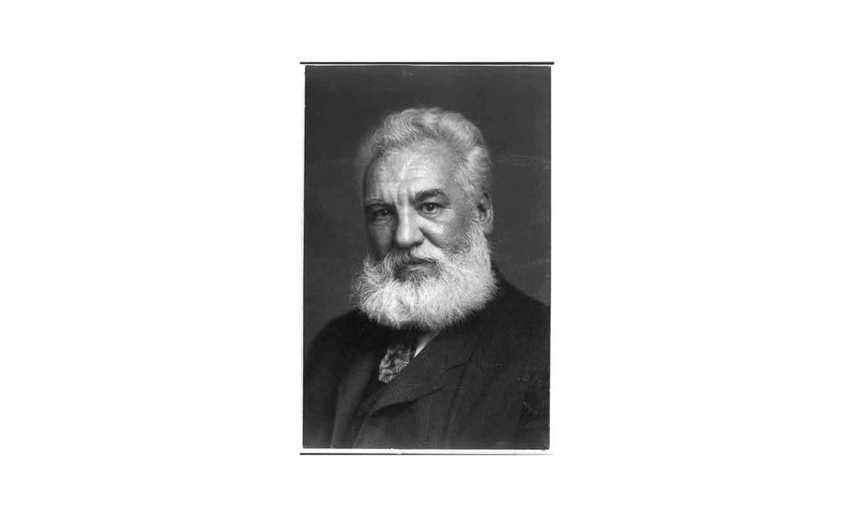 The significant contributions of alexander graham bell